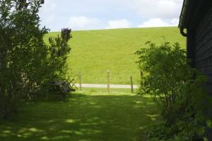 Foarste diel: Vakantiehuisje te huur in Peasens-Moddergat
