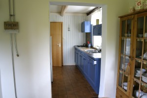 Foarste diel: Vakantiehuisje te huur in Friesland Peasens-Moddergat