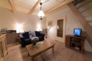 Vakantiehuisje te huur in Friesland Peasens-Moddergat
